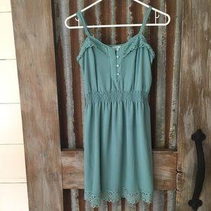 XS Kimchi Blue dress